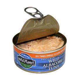 3 Tuna cans
