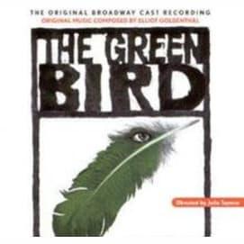 The Green Bird by Carlo Gozzi