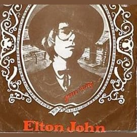 """Your Song"" - Elton John"