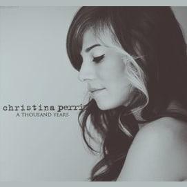 """""""A Thousand Years"""" - Christina Perri"""