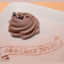 The Grey Stuff!