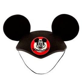 Mouseketeer Ears!