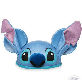 Stitch Ears!