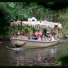 Jungle Cruise!