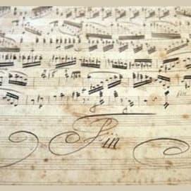 1800s Classical