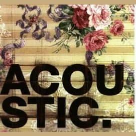 Acoustic/Indie