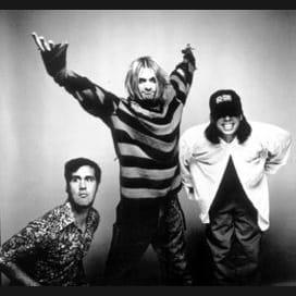 90s Grunge/alt. or R&B