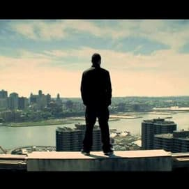 """""""Not Afraid""""-Eminem"""