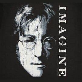 """""""Imagine""""-John Lennon"""