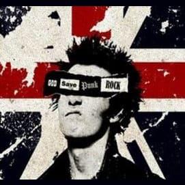 Metal or Punk