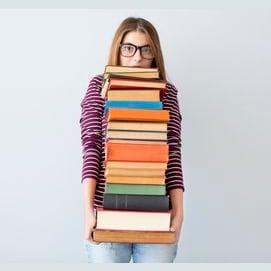 My fav books!