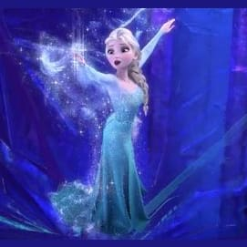 My favourite Disney Princess!