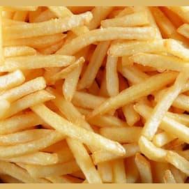Patatas a la francesa