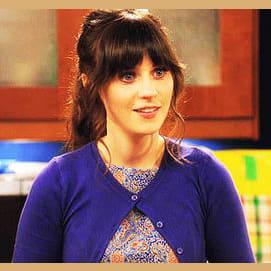Jess Day