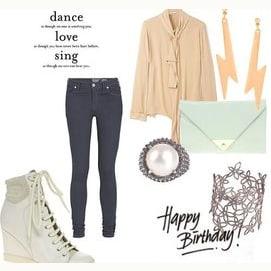 Happy clothes