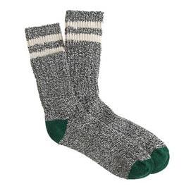 ..a pair of socks
