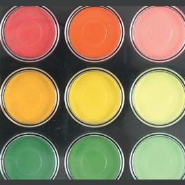 A Paint Set