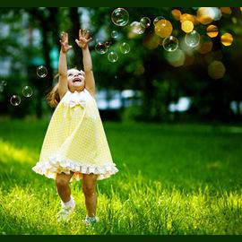 Sanguine: Playful and imaginative