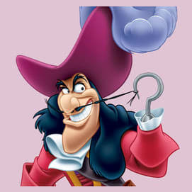 Captain Hook