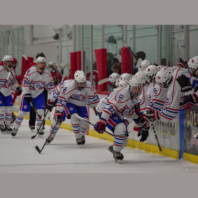 Cherry Creek Bruins