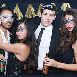A Formal Masquerade