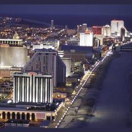 Greater Atlantic City