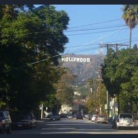 Hollywood,America