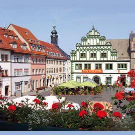 Weimar,Germany
