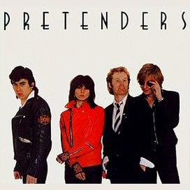 I'll Stand By You, by The Pretenders