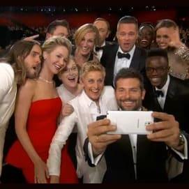 Phone Selfie (but definitely NOT Selfie sticks)