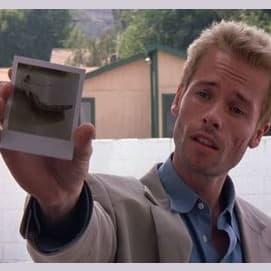 Disposable camera/ Polaroid