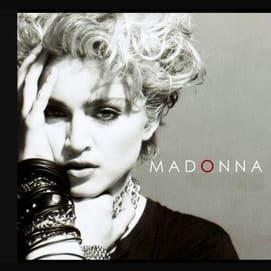 """""""Vogue""""by Madonna"""