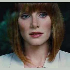 Claire Dearing, please
