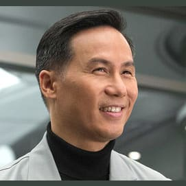 ... is Dr. Wu still alive?