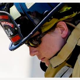 Firefighter or Paramedic