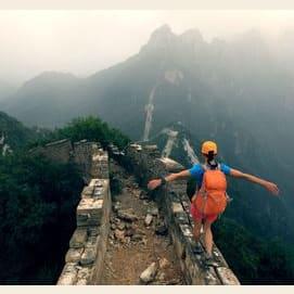 Adventurous & Worldliness