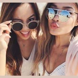 Cute Pair of Shades