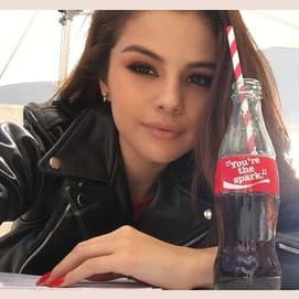 A Coke/Another Obvious but Aesthetically Pleasing Product Promo