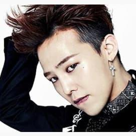G. Dragon from Big Bang