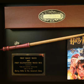 A Wand More Powerful Than Any Other