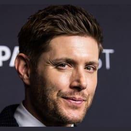 Dean Winchester from  Supernatrual