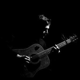 my favorite singer/composer/artist