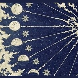 Vintage Astrology