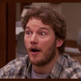 Marry Andy Dwyer