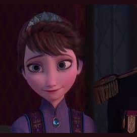 Queen of Arendelle