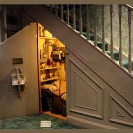 Claustrophobia (Fear of Small Spaces)