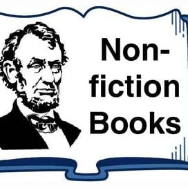 anything nonfiction
