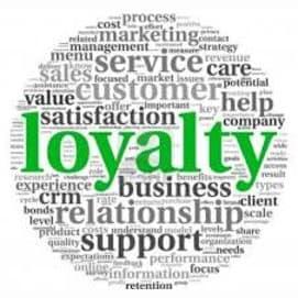 loyallty