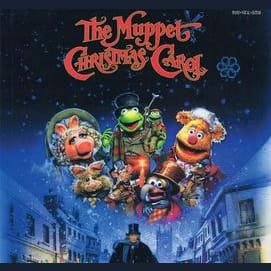 A Muppets Christmas Carol