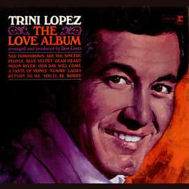 Trini Lopez